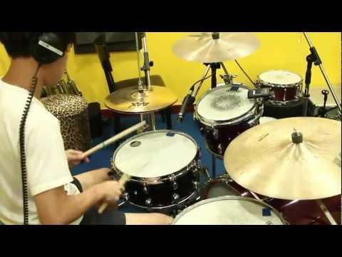 Review : Snare Tama Starclassic Performer Bubinga (No mix) by Grand's Studio