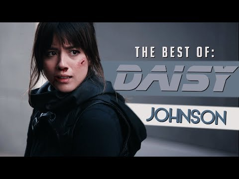 THE BEST OF MARVEL: Daisy Johnson (Quake)