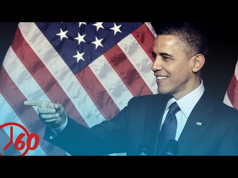 60 Seconds Of Barack Obama FACTS