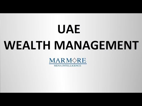UAE Wealth Management