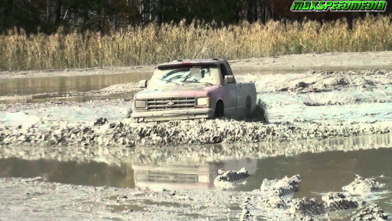 Mud-bogging causing issues in Granville | Local | poststar.com