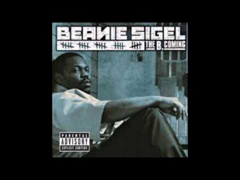 """""""I Can't Go On This Way""""-Beanie Sigel (featuring Freeway and Young Chris) Mp3"""