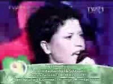 Luminita Anghel & Sistem - Let me try (Eurovision 2005)