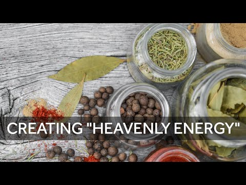 "Creating ""Heavenly Energy"" with Adaptogenic Herbs – TianChi"