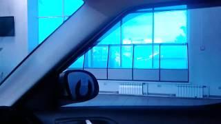 Skoda Yeti (Шкода Йети): Как проверить электрические стеклоподъемники с кнопкой?