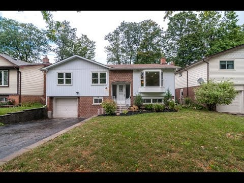 70 Farmingdale Cr Barrie Ontario Barrie Real Estate Tours HD Video Tour