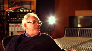 Paul Morley interviews Trevor Horn about ZTT Records