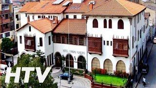Hotel de Turismo en Huancayo