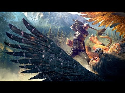 Combat Music Megamix - The Witcher 3: Wild Hunt