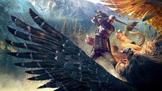 Combat Music Megamix - The Witcher 3: Wild Hunt