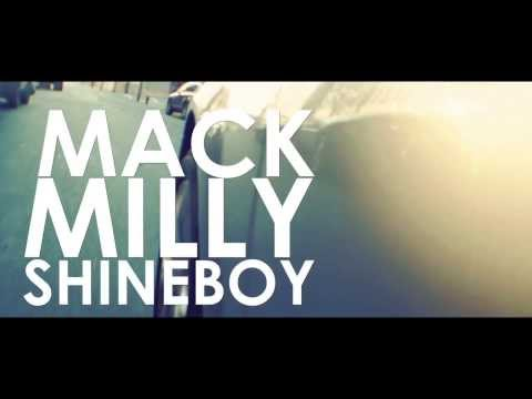 Mackmilly Shineboy - Big Body Benz Trailer [ShineBoy Ent. Submitted]
