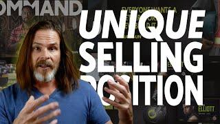 How To Make Your Unique Selling Proposition Unique