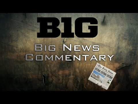 Live Commentary - Big News (New Co-Leader, Leaving Envy)