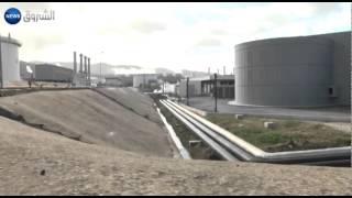 شركات: وطنية لإستكمال مشاريع البترول في الجزائر