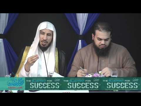 The Path to Jannah (Paradise) Sheikh Abdul Muhsin Al-Tuwaijri