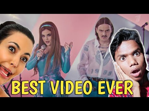 Little Big - Uno - Russia 🇷🇺 - Official Music Video - Eurovision 2020 Reaction!