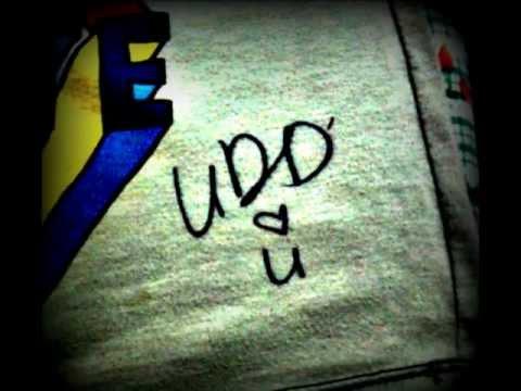 Up Dharma Down - INDAK *Lyrics*