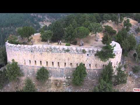 Halil ibrahim Pasha Castle IV (Phantom 2  V+)