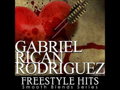 """""""Freestyle Hits"""" by Gabriel Rican Rodriguez"""