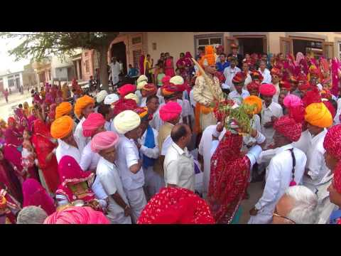 NARESH SISTERS FULL MARRIAGE (Rajasthani) FUNCTION