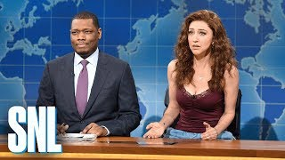 Weekend Update: Angel - SNL