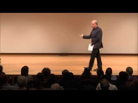 Jerry Saltz - Clarice Smith Distinguished Lecture Series - Smithsonian American Art Museum