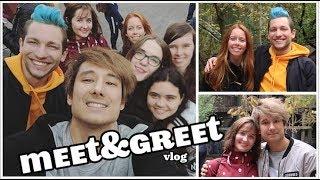 MEET&GREET mit JULIEN BAM und REZO im EUROPA PARK I Coca-Cola Gewinnspiel
