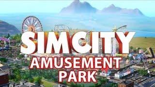 SimCity - DLC: Amusement Park (Details)