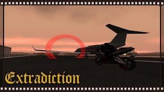 GTA Sin City Mission #9 - Extradiction