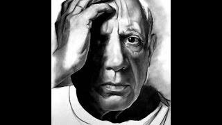 Пабло Пикассо. История жизни.