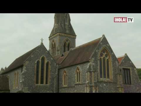 Pippa Middleton se casar en la iglesia de Saint Mark's en Englefeld | La Hora HOLA!