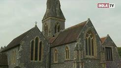 Pippa Middleton se casar en la iglesia de Saint Mark's en Englefeld   La Hora HOLA!
