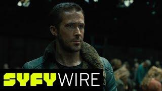 Blade Runner 2049 - Exclusive Movie Clip featuring Ryan Gosling | SYFY WIRE