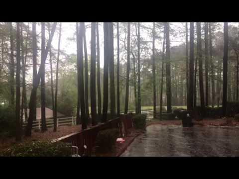 Tornado Warning In Atlanta Area Clayton Fayette County Georgia Until 1PM EST