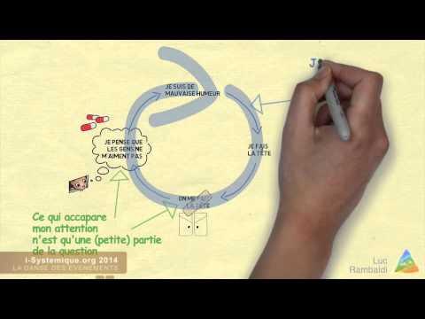 Cours Systémique - EPISODE #3 - I.A.2. Vers quoi vont les choses - 1 - Auto validation