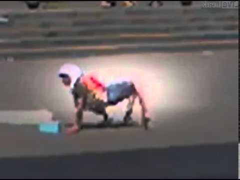 Half Man Half Dog Walking Down The Street - YouTube - photo#37