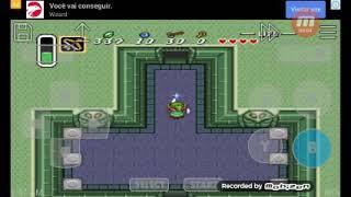 The Legend of Zelda A Link To The Past #5 Palhaços de Pegasus