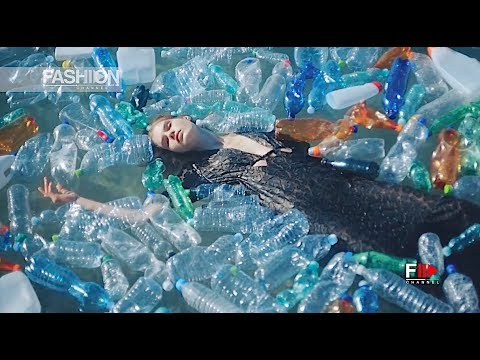 STELLA McCARTNEY Spring Summer 2018 ADV Campaign - Fashion Channel