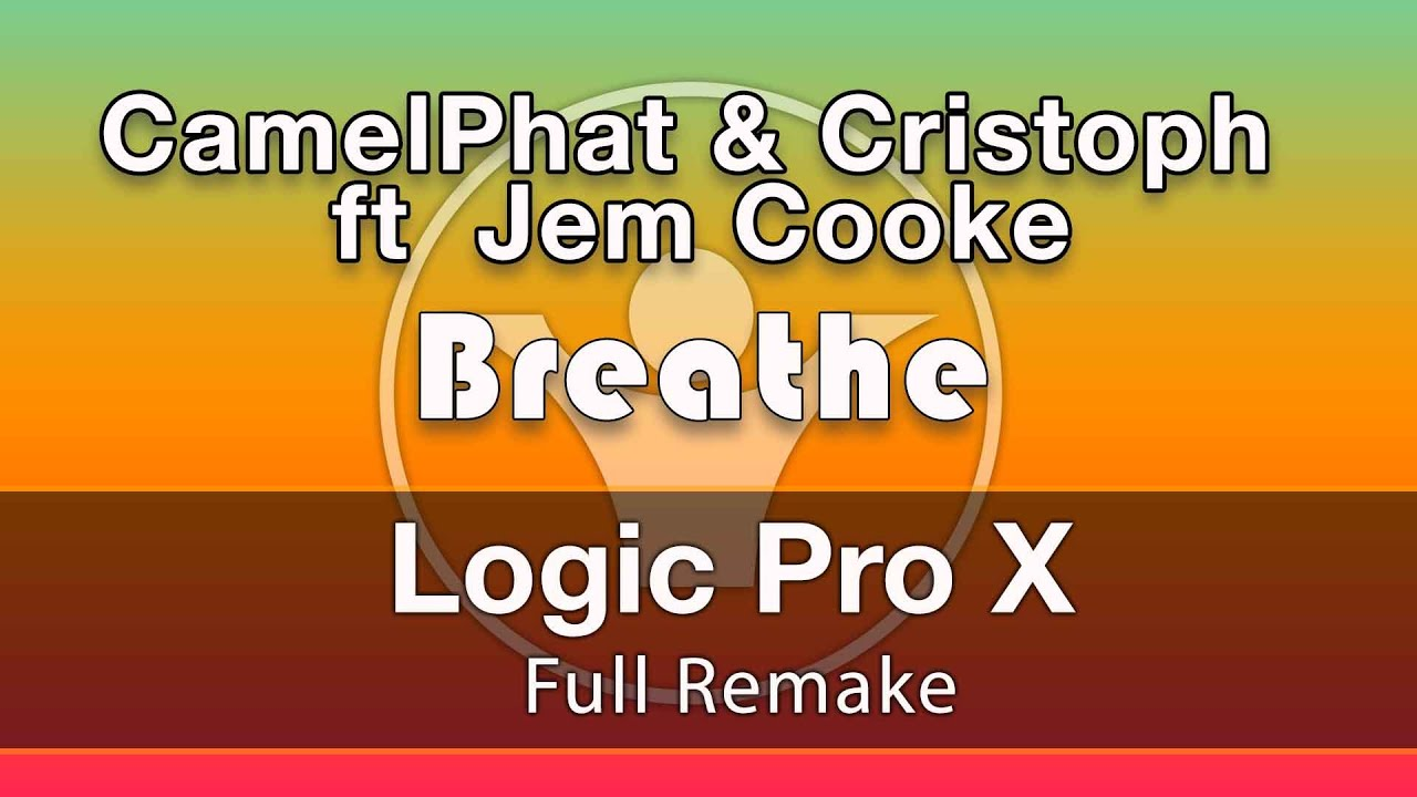 A Capella CamelPhat & Cristoph ft  Jem Cooke - Breathe