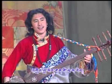 Tibetan song cele Labrang Gonpa བླ་བྲང་བཀྲ་ཤིས་འཁྱིལ-1