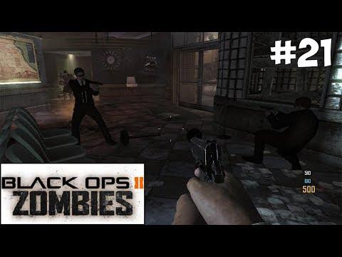 """""""ORIGINS #2"""" Call of Duty: Black Ops 2 Zombies! w/ PokeaimMD, Blunder & Moet!"""
