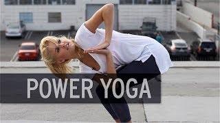 XHIT: Power Yoga