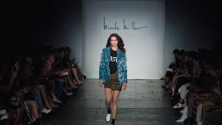 Oribe x Nicole Miller | New York Fashion Week SS19