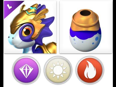 Did you get Torch Dragon ? - Dragon Mania Legends