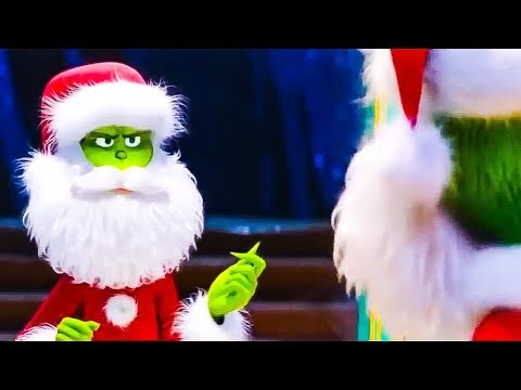 The Grinch All