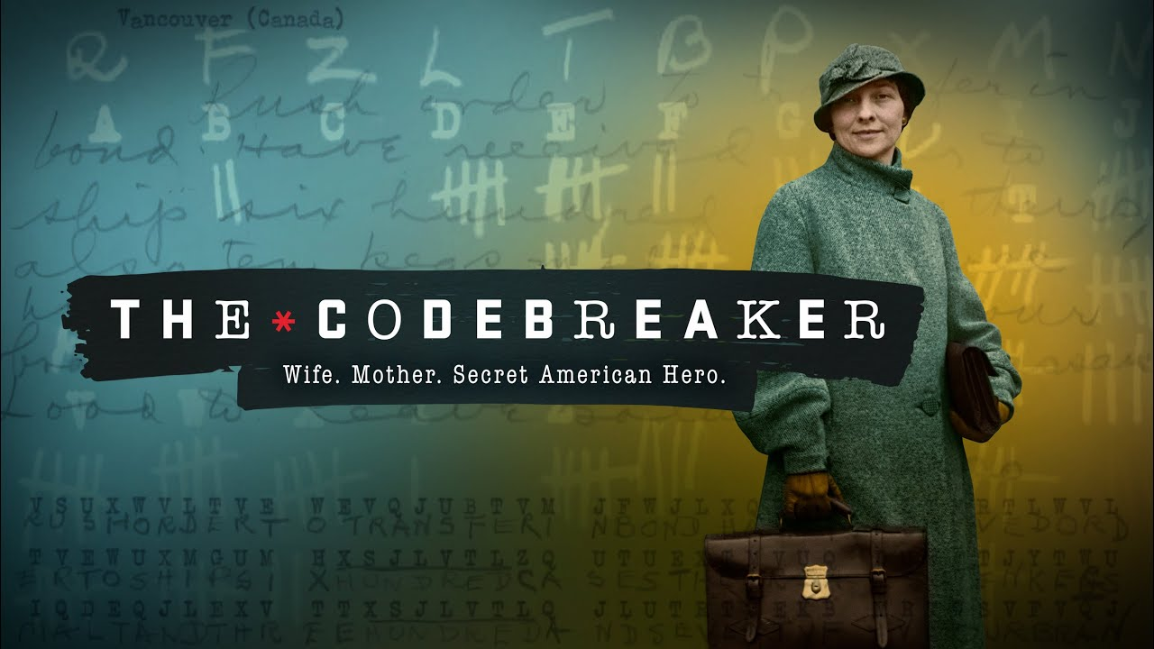 The Story of Elizebeth Friedman, the Pioneering Cryptologist Who Thwarted the Nazis & Got Burned by J. Edgar Hoover