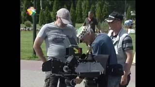 В Подольске снимают новый сериал Вышибалы