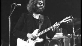 Jerry Garcia Band - Let It Rock 12/22/76
