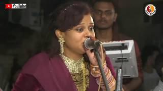 Choti Shabnam Qawwali | Dil Mein Tumhare Pyar Ko Hum Ne | Rajewadi Urs 2017 | Kokan Qawwali