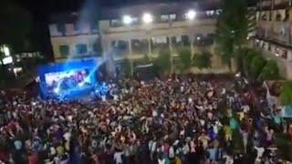 Uluberia College Social 2018
